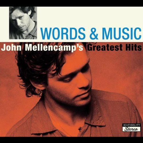 John Mellencamp - Words & Music_ Greatest Hits [Disc 2] - Zortam Music