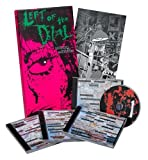 Cubierta del álbum de Left of the Dial: Dispatches From the 80's Underground (disc 1)