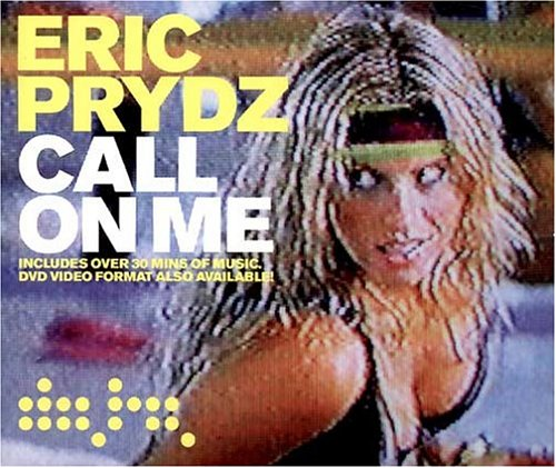Eric Prydz - Call on Me [UK-Import] - Zortam Music