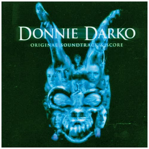 CD-Cover: Michael Andrews - Donnie Darko - Original Soundtrack & Score