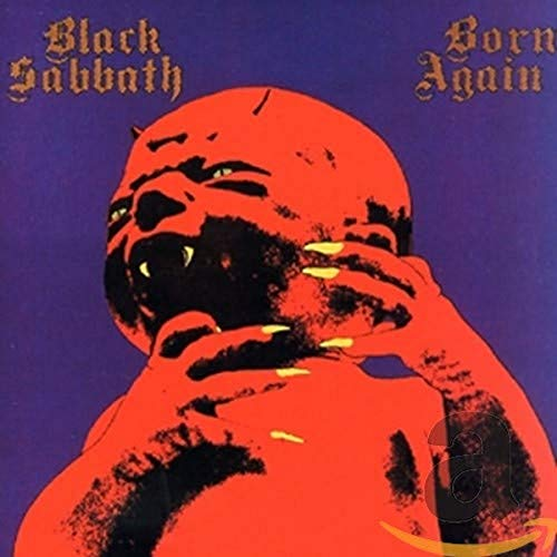 Black Sabbath - Born Again - Black Sabbath - Zortam Music