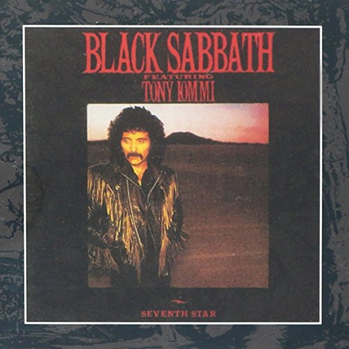 Black Sabbath - Seventh Star - Zortam Music
