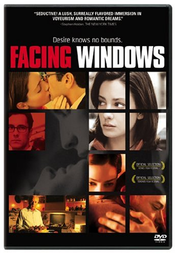 La Finestra di fronte / Facing Windows / Окно напротив (2003)