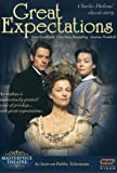 Great Expectations - movie DVD cover picture