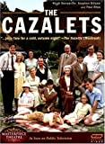 Masterpiece Theatre - The Cazalets - movie DVD cover picture
