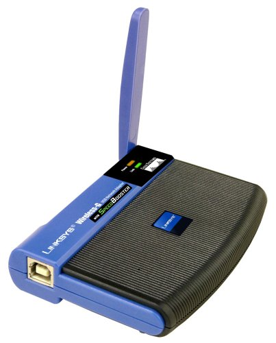 Wireless adapter