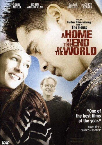 A Home at the End of the World DVD