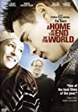 A Home at the End of the World - movie DVD cover picture