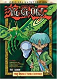 Yu-Gi-Oh! Vol 2 - The Insector Combo (Uncut) - movie DVD cover picture