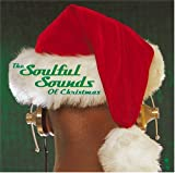 Skivomslag för The Soulful Sounds of Christmas