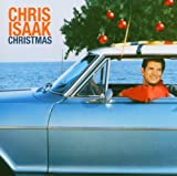 album art to Chris Isaak Christmas