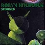 Cover of Spooked