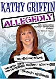 Kathy Griffin - Allegedly - movie DVD cover picture