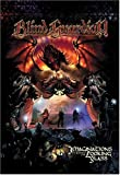 Blind Guardian - Imaginations Through the Looking Glass - movie DVD cover picture