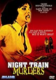 Night Train Murders - movie DVD cover picture