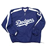 Gamer Jacket (LOS-ANGELES-DODGERS) by Majestic