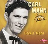 Capa do álbum Rockin' Man
