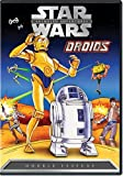 DVD : Star Wars Animated Adventures - Droids (The Pirates and the Prince / Treasures of the Hidden Planet)