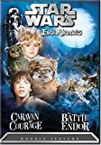 Caravan of Courage: An Ewok Adventure (1984) (Movie)