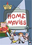 Home Movies - Season One - movie DVD cover picture