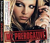 My Prerogative: Remixes