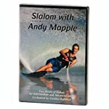 Slalom Skiing With Andy Mapple Video by Ski Paradise