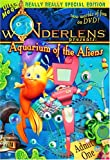 Wonderlens presents: Aquarium of the Aliens (Ultra Mega Really Really Special Edition)