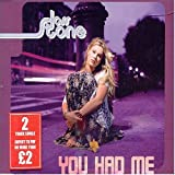 You Had Me [CD #1]