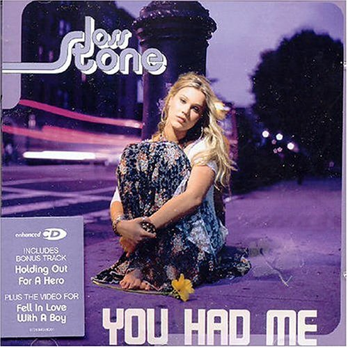 You Had Me [CD #2]