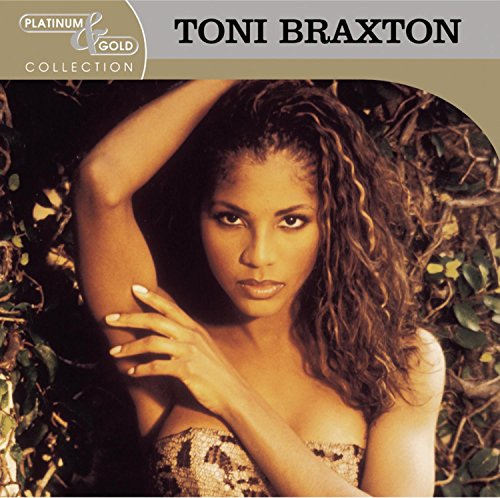 Toni Braxton - Platinum & Gold Collection - Zortam Music