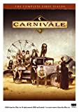 Carnivale - The Complete First Season - movie DVD cover picture