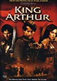 King Arthur (PG-13 Full Screen Edition) - movie DVD cover picture