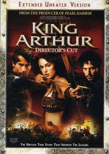 King Arthur (Director's Cut) / Король Артур (Режесёрская версия) (2004)