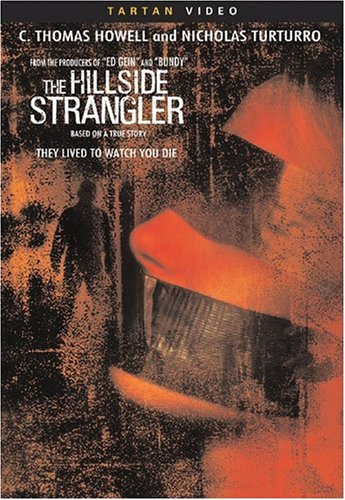 The Hillside Strangler / Душители с холмов (2004)