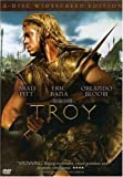 Troy (Two-Disc Widescreen Edition) - movie DVD cover picture