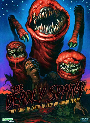 Regarder le film The Deadly Spawn en streaming VF