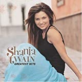 Shania Twain'2004 - Greatest Hits