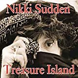 Capa do álbum Treasure Island