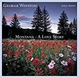 Capa do álbum Montana: A Love Story