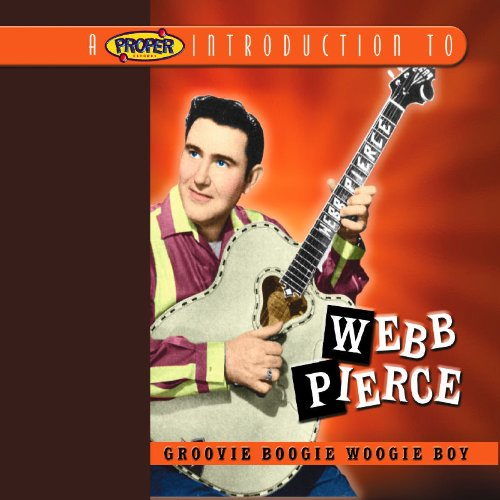 Webb Pierce - Caught In The Webb A Tribute To The Legendary Webb Pierce - Zortam Music