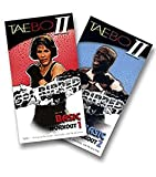 Tae-Bo II Get Ripped Basic - 2 Pack by