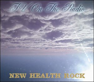 New Health Rock