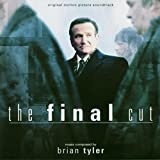 Cover von The Final Cut