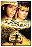 Falling From Grace - movie DVD cover picture
