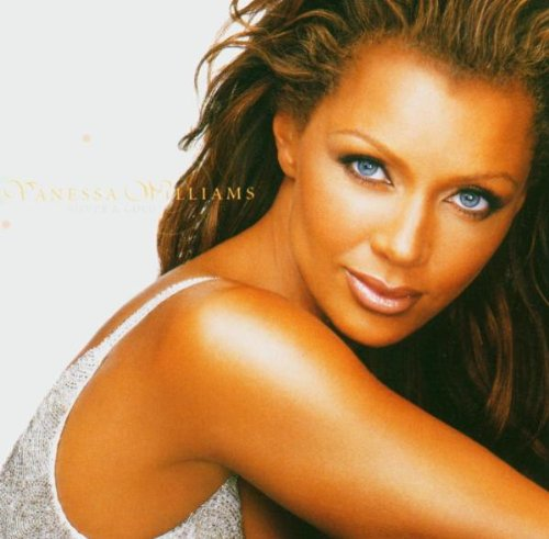 Vanessa Williams hot Wallpaper