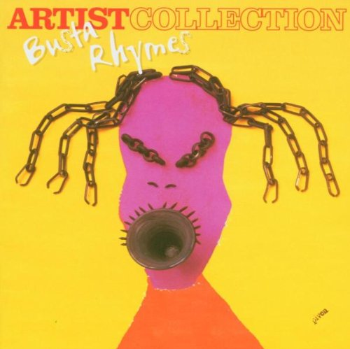 Artist Collection: Busta Rhymes