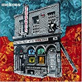 Capa de Heaven and Hell: The Very Best of the Mekons