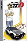 Watch Initial D Online