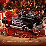 Last Night (I Went Out With... - Big Bad Voodoo Daddy