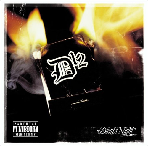 D12 - Devils Night (Promo Sampler) - Zortam Music